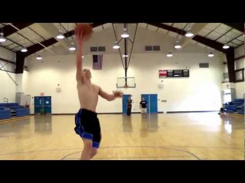 "Point Guard Drills with ""Colt Yawn"" 9th Grade Year Class of ""2015"""