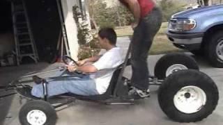 getlinkyoutube.com-Kylemonkey Builds a Go-Kart (extended)