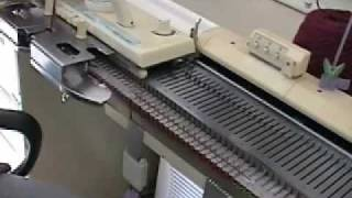 getlinkyoutube.com-Knitting Machine Sample