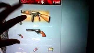 getlinkyoutube.com-كيفية تزبيط لاسلحة وافضل الاسلحة في كود 7