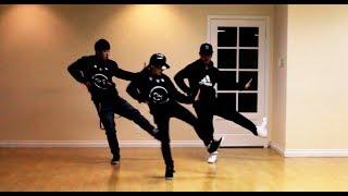 getlinkyoutube.com-G-DRAGON - 니가 뭔데 (WHO YOU?) KPOP dance cover by Secciya