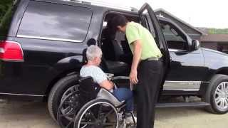 getlinkyoutube.com-Multi-lift in Rear of Ford Expedition/Lincoln Navigator (Exterior View)