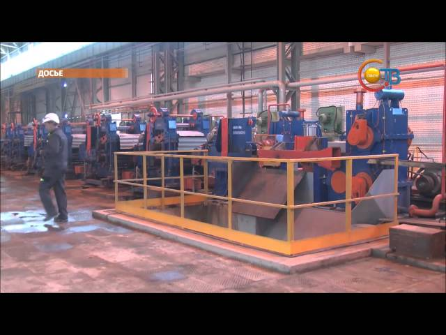 Промышленная отрасль Ставрополья демонстрирует рост