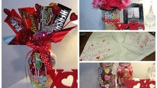 getlinkyoutube.com-Cute Valentine DIY Gift Ideas!