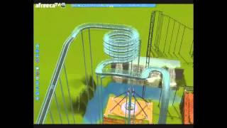 getlinkyoutube.com-양띵TV미소[미소와 함께하는 놀이동산 만들기! 롤러코스터타이쿤3 6편]RollerCoaster TYCOON3