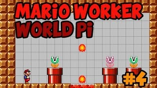 getlinkyoutube.com-Mario Worker#4 - World PI