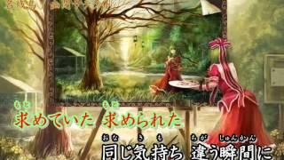 getlinkyoutube.com-【東方ニコカラ】名残鳥