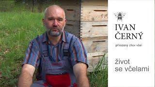 Ivan Černý - přirozený chov včel