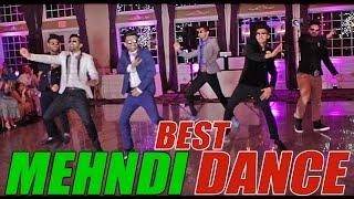 getlinkyoutube.com-Best Mehndi Dance 2016 - DhoomBros