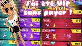getlinkyoutube.com-Je suis VIP sans payer ! Comment j'ai fais ? je dis tout dans la vidéo