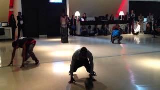 getlinkyoutube.com-Les Kids de Soweto-Soweto's Finest Dance Crew @ musée du quai Branly / Paris /  France / 05 OCT 2013