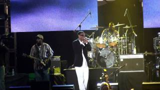 Wayne Wonder - No Letting Go LIVE (Reggae Sumefest 2011)