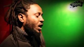 Lyricson & kubix - Reggae acoustic