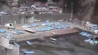 getlinkyoutube.com-Just Released !!!! (2012) - New Footage of Japan Tsunami