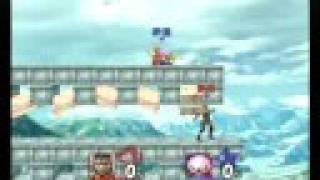 getlinkyoutube.com-Super Smash Bros Brawl Glitches 3