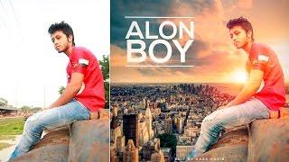 getlinkyoutube.com-Alone Boy Creative Photo Manipulation | Best Photoshop Tutorial | Photoshop CC Tutorial