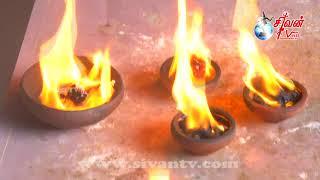 சுன்னாகம் கதிரமலை சிவன் கோவில் இரண்டாம் புரட்டாதிச்சனி 25.09.2021