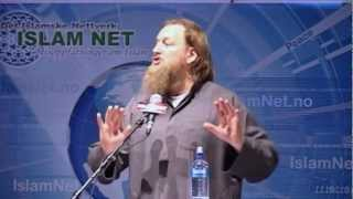 getlinkyoutube.com-Islam: The True Religion of God? - Abdur-Raheem Green