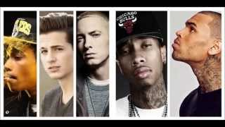 getlinkyoutube.com-Wiz Khalifa - See You Again (Remix) (Feat  Charlie Puth, Eminem, Tyga, & Chris Brown)