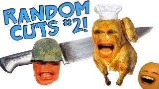 getlinkyoutube.com-Annoying Orange - Random Cuts #2
