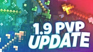 getlinkyoutube.com-1.9 PvP Änderungen, meine Meinung! ★ Minecraft SURVIVAL GAMES