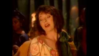 getlinkyoutube.com-Kate Bush - Eat The Music - Official Music Video