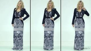 getlinkyoutube.com-Fascinius Moda Evangélica - Making of Inverno 2014
