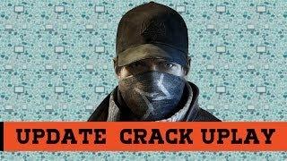 Update Crack Watch Dogs - Desnecessário Abrir Uplay