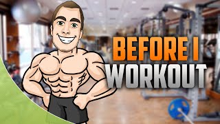 getlinkyoutube.com-What I take Before I Workout
