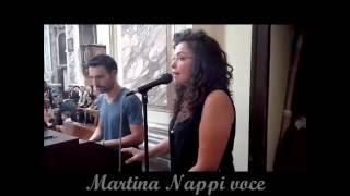 getlinkyoutube.com-Io credo in te, Gesù - Martina Nappi voce, Mario Nappi organo