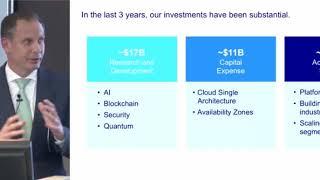 Business Plan @IBM