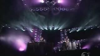KEN ISHII (Extra) Live @ Wire Japan 2003