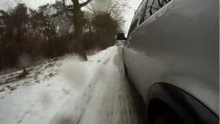 getlinkyoutube.com-driving a volvo c30 on snow