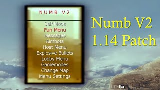 getlinkyoutube.com-[MW2/1.14] Numb V2 Patch!
