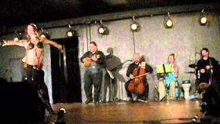 getlinkyoutube.com-il Troubadore & Deb Rubin - *Abraham* (Indianapolis, IN)