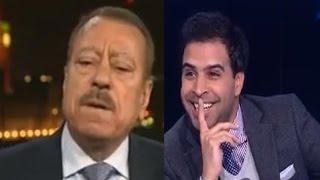 getlinkyoutube.com-السعودي عوض الفياض  يلجم عبدالباري عطوان