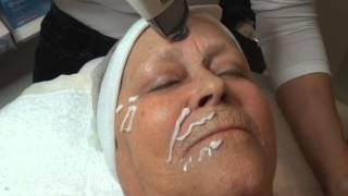 getlinkyoutube.com-GPS - Soins Visage ageLOC Galvanic Spa Nu Skin