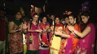 getlinkyoutube.com-Part 3: Nanka Mail And Jaggo - Hardeep Singh Seerha Wedding (Boliyan and Sithaniya)