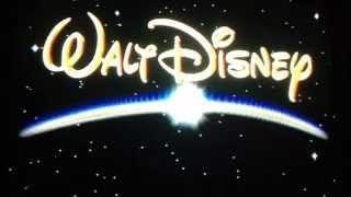 getlinkyoutube.com-Walt Disney Home Entertainment Logo