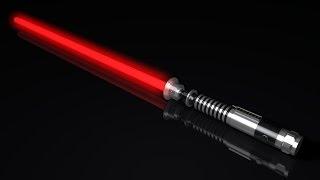 getlinkyoutube.com-How To Make a Lightsaber