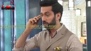 On Location Of TV Serial 'Ishqbaaz'