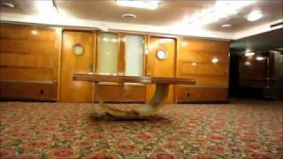 getlinkyoutube.com-The Queen Mary's Most Haunted Room B340