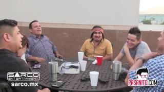 El Chismoso Exagerado | Sarco Entertainment