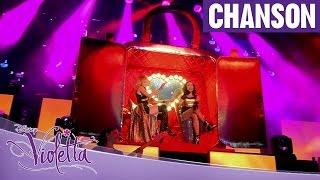 getlinkyoutube.com-Violetta en Concert - Peligrosamente Bellas