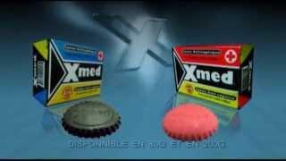 Le savon XMED