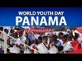 Thế Giới Nhìn Từ Vatican 17/01/2019: Panama trước thềm Ngày Giới Trẻ Thế Giới 2019