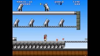 getlinkyoutube.com-Danny's FAIL Vault : Mario Forever - World Z by GmodGaming [HD]