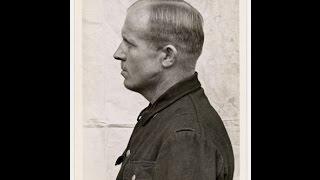 Otto Moll Auschwitz מַלְאַךְ הַמָּוֶת Malahamoves hanging