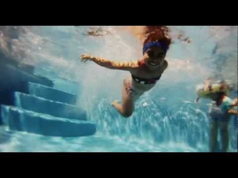 GOPRO Hero HD (Love Water)