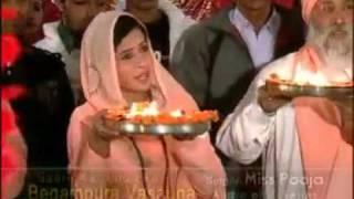 getlinkyoutube.com-Guru Ravidass Ji - Aarti by Miss Pooja